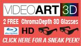 VideoArt3D