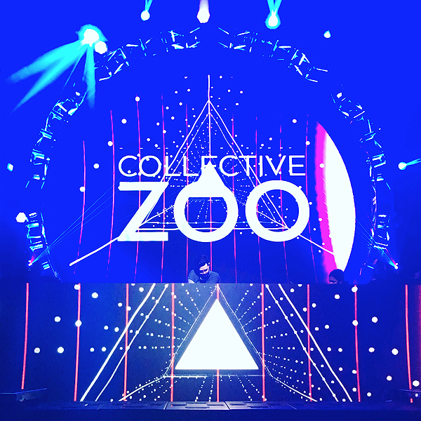 Collective Zoo - Photo credit: Cameron Bonomolo