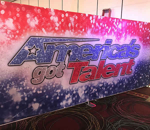 America's Got Talent Season 12 Auditions Come to Las Vegas in Nationwide Talent Search - Photo credit: Cameron Bonomolo