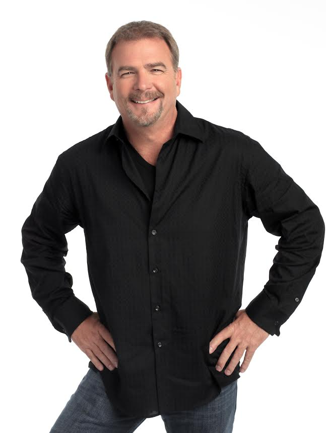 Bill Engvall - Photo credit: Bill Engvall