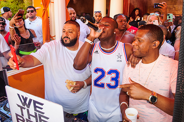 20170527 TaoBeach Khaled and OT Genasis