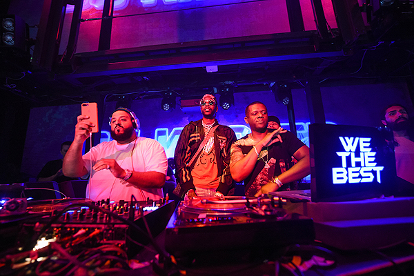 20170528 MARQUEE DJ KHALED 2 CHAINZ