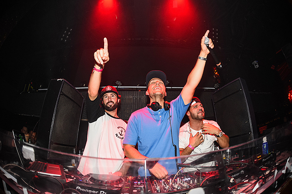 Brody Jenner VICE Ronnie Magro