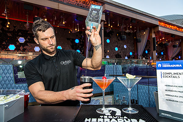 Las Vegas Herradura Bartender Legends Competition 1072