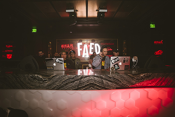 FAED in Heart Photo Credit Aaron Garcia