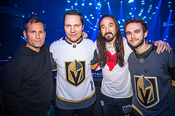 Kaskade Tiesto Aoki Zedd Photo Credit Rukes