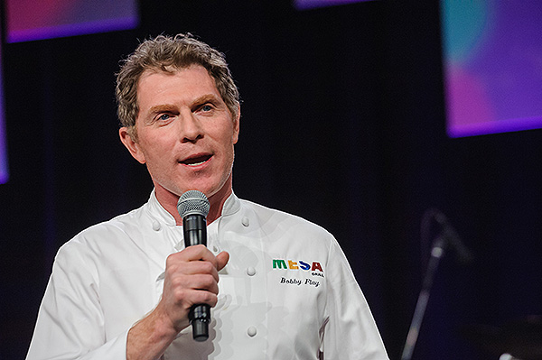 Bobby Flay 2 by Patrick Gray Kabik Photo Group