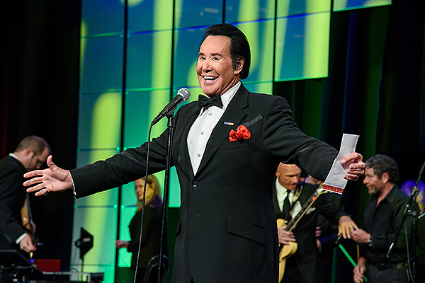 Wayne Newton 1 by Patrick Gray Kabik Photo Group