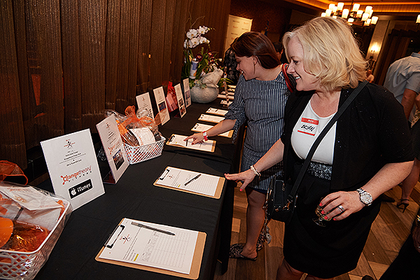 TropLV SummerCookout2018 8 Silent Auction Credit Powers Imagery