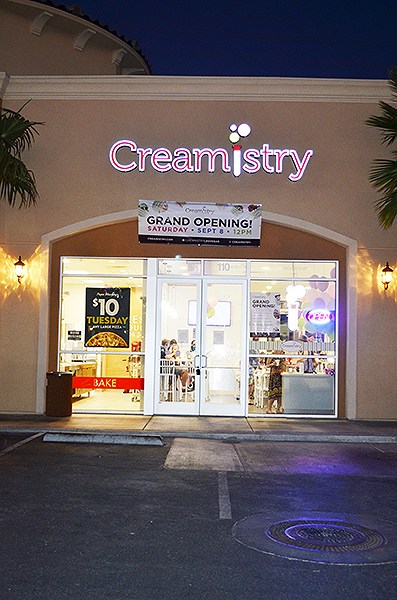 Creamistry 3619