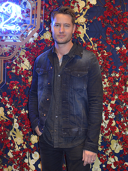 Mott 32 at the Palazzo Las Vegas Justin Hartley 4724