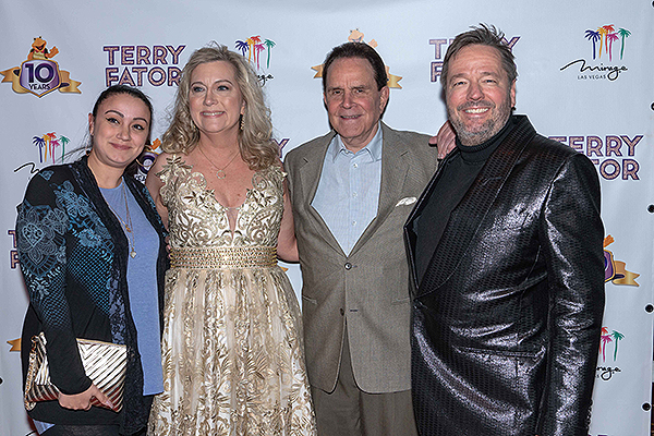 Terry Fator 10 Anniversary AB 69