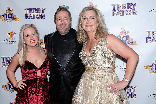 Terry Fator 10 Anniversary AB 89