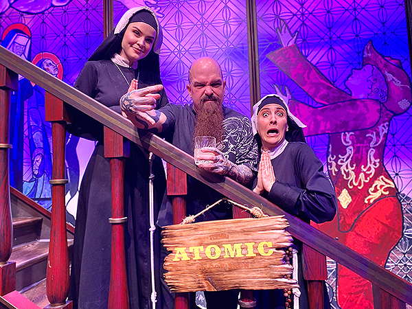 Kerry King Attends ATOMIC SALOON SHOW 12.22.19 Jami JonesSpiegelworld.jpg 2