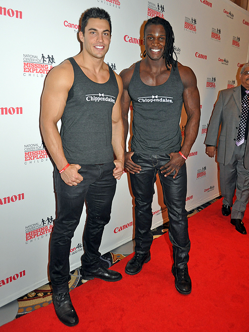 Chippendales Canon 2013 Benefit for The National Center For Missing And Exploited Children18951 2
