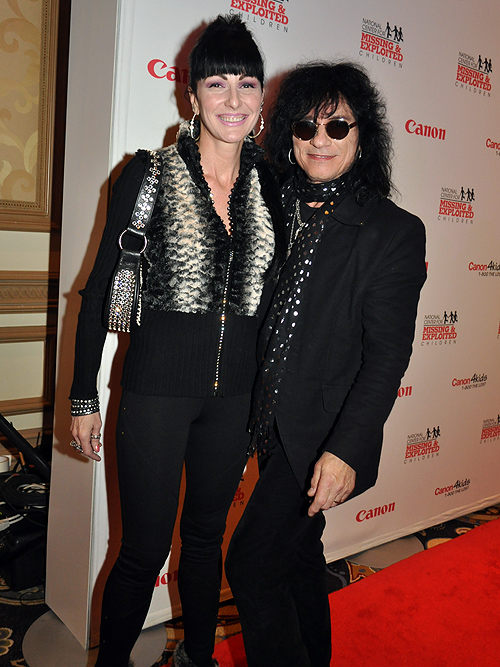 Paul Shortino Canon 2013 Benefit for The National Center For Missing And Exploited Children18962 2