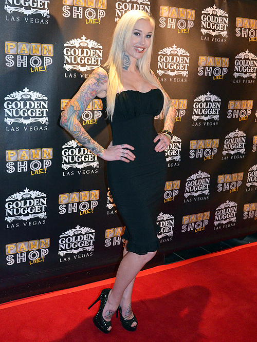 Sabina Kelley Pawn Shop Live 31606