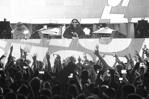 XS  Lil Jon  photo credit Danny Mahoney