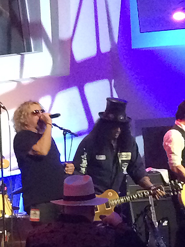 SammyHagar Slash KMA