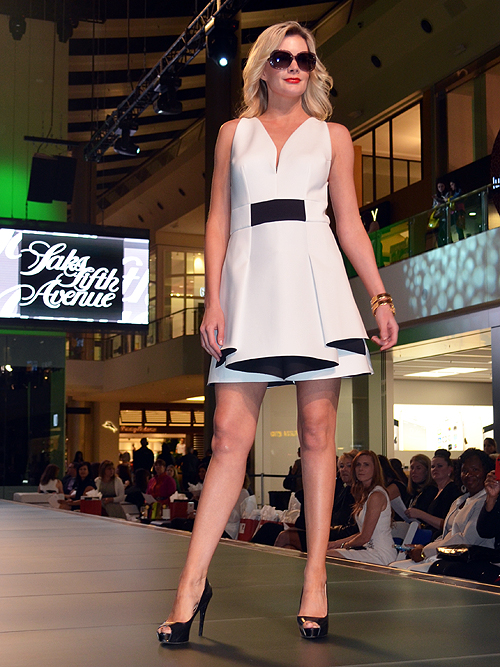 Style With A Cause Fashion Show Mall 32102