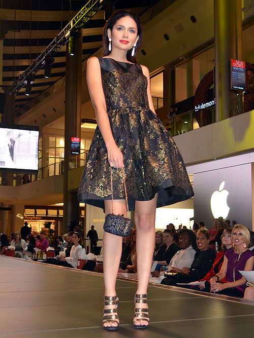 Style With A Cause Fashion Show Mall 32143