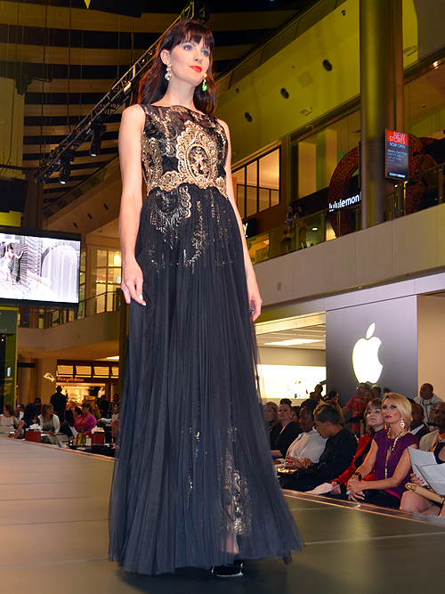 Style With A Cause Fashion Show Mall 32151
