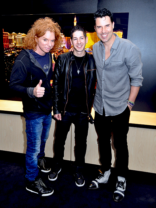 Knopf Fine Art Photography Carrot Top John Knopf Frankie Moreno 20984