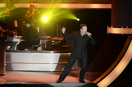 Terry Fator 5th 33148