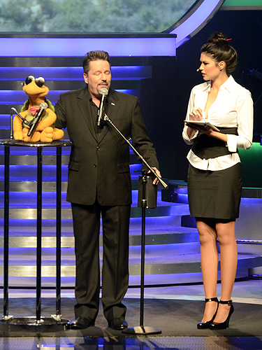 Terry Fator 5th 33156