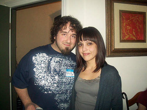 Accused_Composer_David_Rosen_with_Gina_Mizzoni
