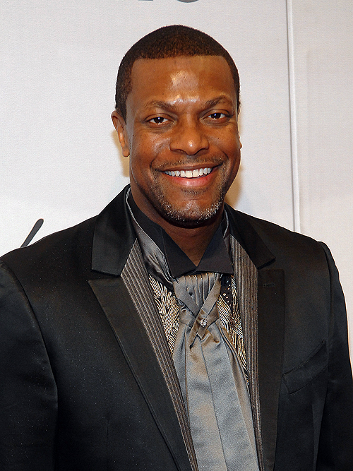 Chris Tucker 166664236