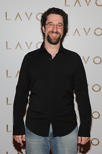 Dustin_Diamond_Hosts_at_LAVO_for_National_Nerd_Day