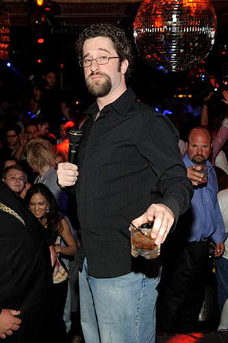 Dustin_Diamond_at_LAVO