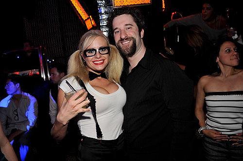 Dustin_Diamond_at_LAVO_2