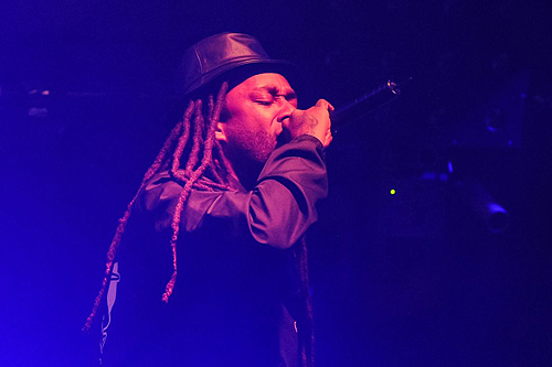Ty Dolla Sign Performance 2 Hakkasan Nightclub Hakkasan Thursdays
