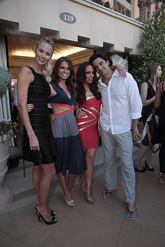Potential_DWTS_Allstar_Cast__at_Simon_G_Summer_Carnevale_at_The_Palazzo_Las_Vegas