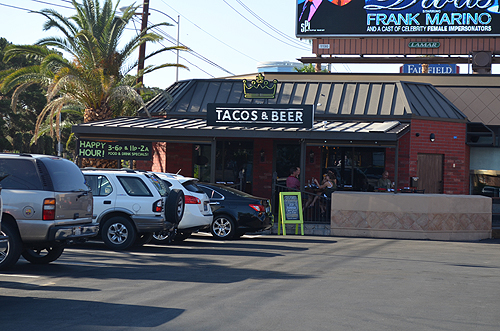 Tacos and Beer 52658