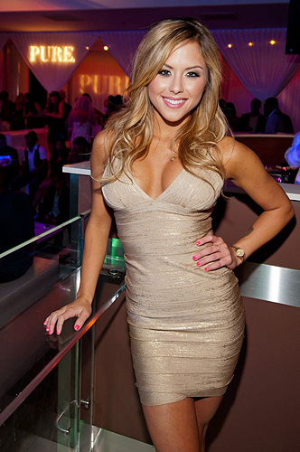 Brittney_Palmer_PURE_Nightclub