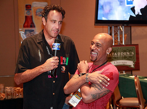 Brad_Garrett_and_Montel_Williams_in_McFaddens_celebrity_green_room