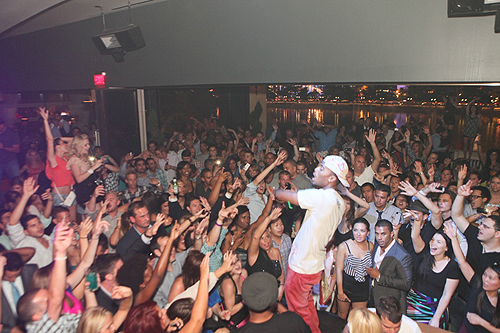 B.o.B_performs_at_Hyde_Bellagio_Las_Vegas_7.7.12