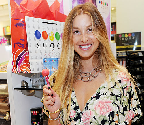 Whitney_Port_at_Sugar_Factory_with_Couture_Pop_Truscello