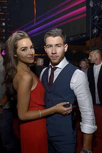 XS - Joe Jonas birthday - Nick Jonas Olivia Culpo