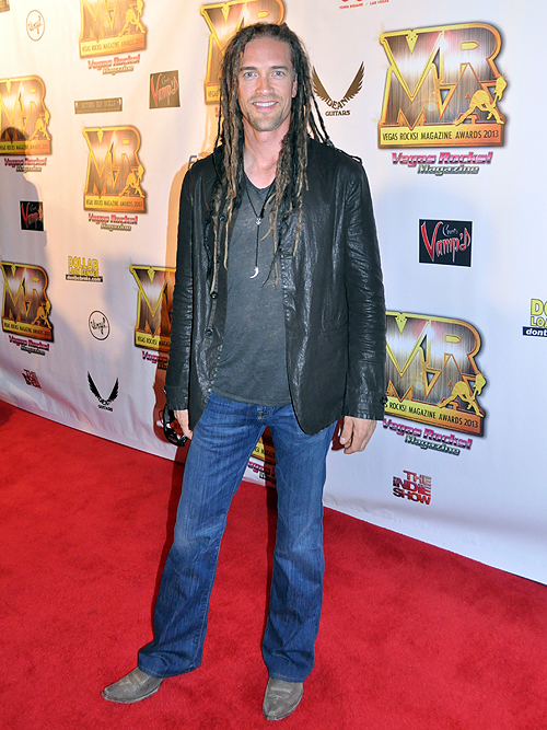 Nick Oshiro Vegas Rocks Magazine Awards 2013 Hard Rock Hotel 26194