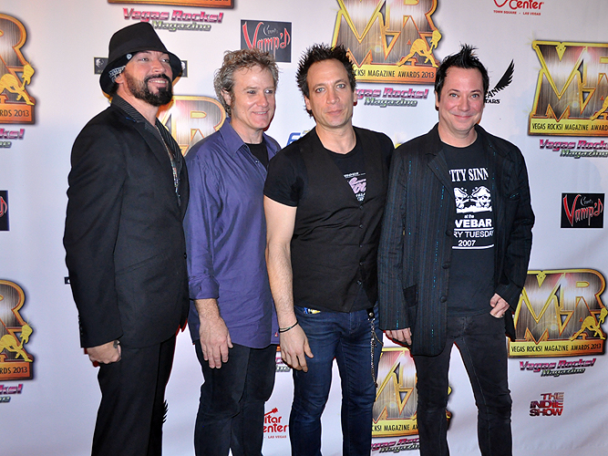 Sin City Sinners Vegas Rocks Magazine Awards 2013 Hard Rock Hotel 25968