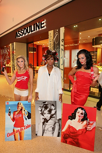 Assoulines_Coca-Cola_girls_at_Crystals_FNO_2012_-_Staff_photo_Powers_Imagery_LLC