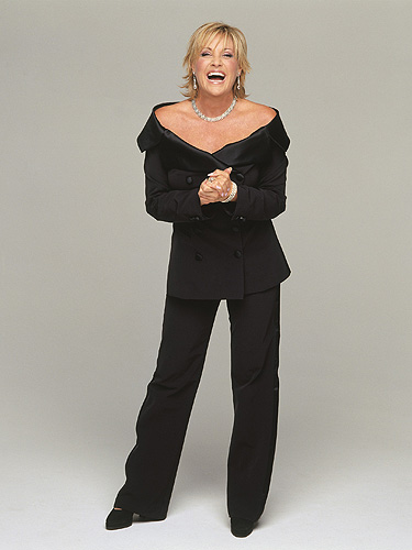 Next Generation Lorna Luft media