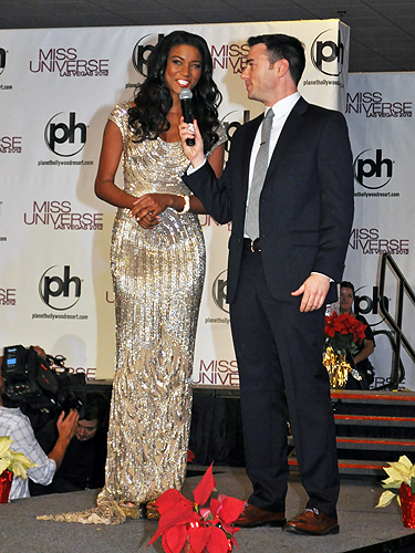 Miss Universe 2011 Leila Lopes 18820