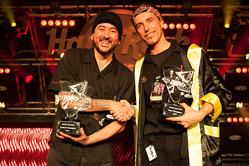 BARocker Regional Finalists Christian and Stefano Bellelli Credit Photo FM