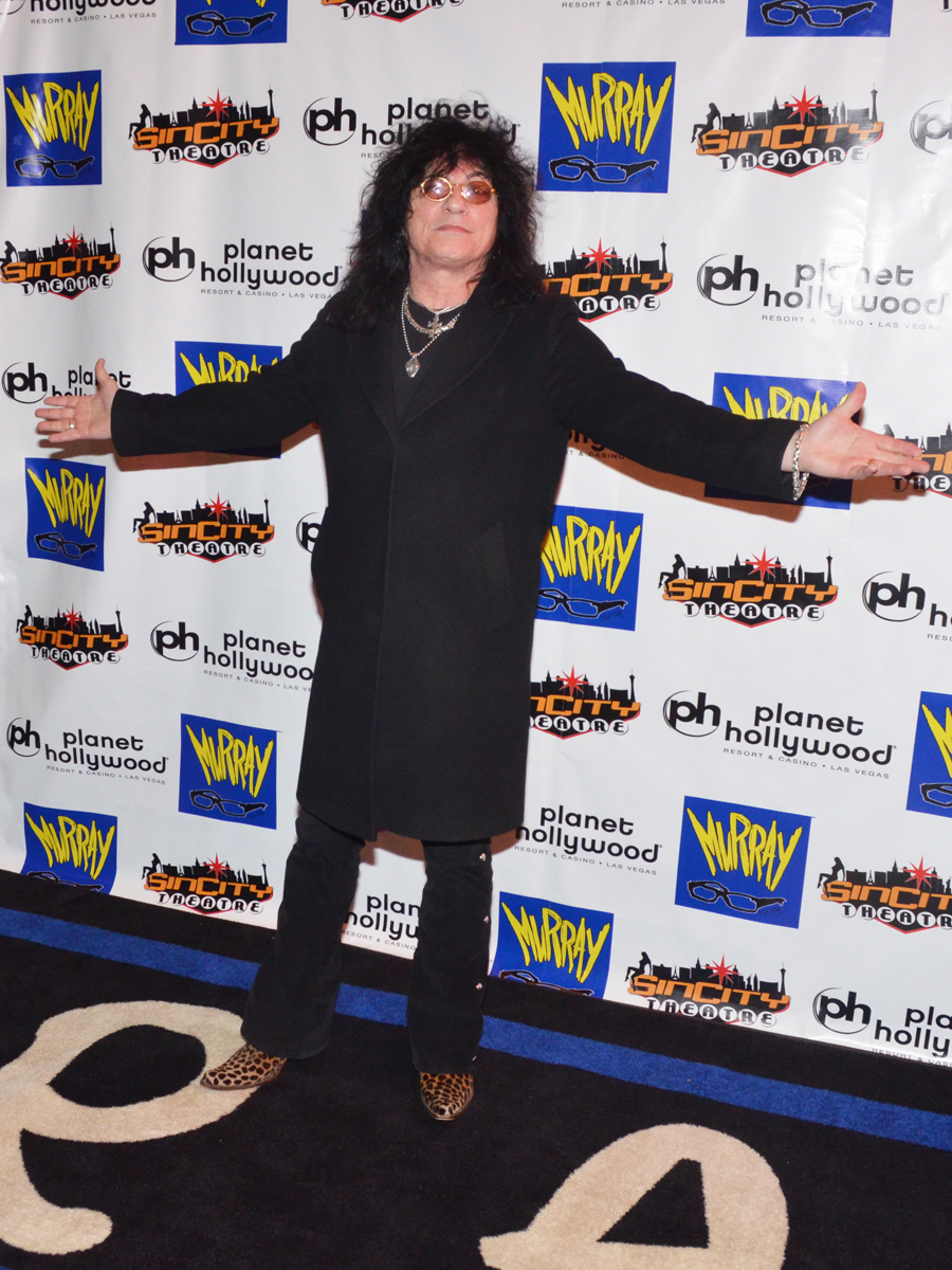 Paul Shortino - Murray PH 64789