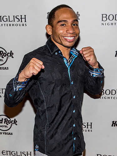 05.23.15 John Dodson at Body English Nightclub Photo Credit Erik Kabik